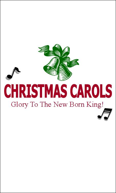A 16 page collection of favorite Christmas carols featuring an original Christmas song written by Mrs. Jackson's mother, Exia Derrick Malone.